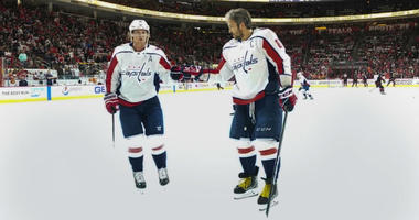 Capitals bring 'closer's mentality' into Game 6