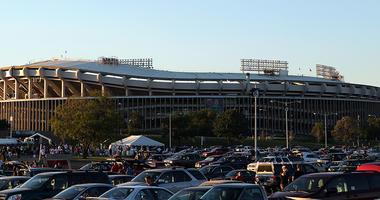 RFK Stadium to be demolished by 2021