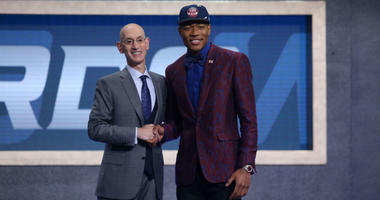 Wizards select Rui Hachimura, first Japanese-born first-round pick