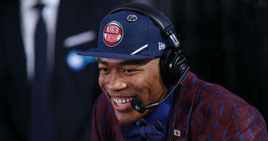 NBA champion Jeremy Lin welcomes Rui Hachimura to the league