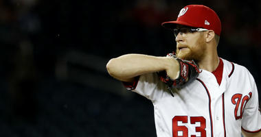 Sean Doolittle rips minor league wages as 'disgusting' and 'exploitative'