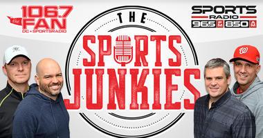 The Sports Junkies add Norfolk-Virginia Beach in syndication deal