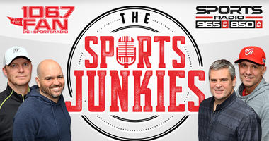 The Sports Junkies add Norfolk-Virginia Beach in syndication deal