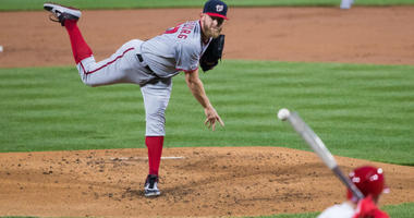 Improved NL East forcing meaningful games early: 'It's awesome'