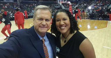 Kara Lawson leaves Wizards broadcast to become Celtics assistant coach