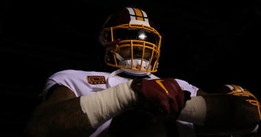 Trent Williams has told friends he's prepared to sit out the season