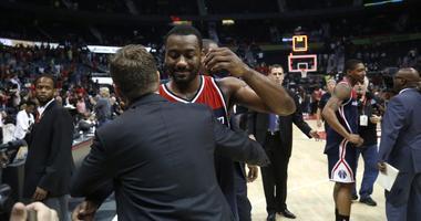 'I'm sorry, coach.' Scott Brooks humbled by John Wall injury news