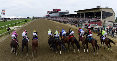 Will 2019 be the last year the Preakness Stakes runs at Pimlico?