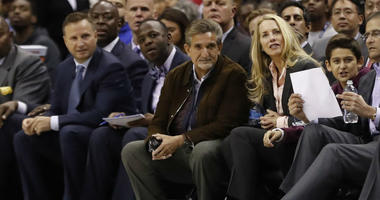 Wizards owner Ted Leonsis has yet to hire a new GM. What is taking so long?