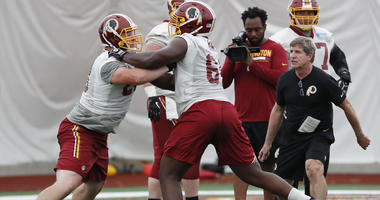 Hoffman: Bill Callahan partially to blame for offensive line injuries