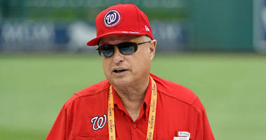 Washington Nationals owner Mark Lerner calls the luxury tax a severe penalty.