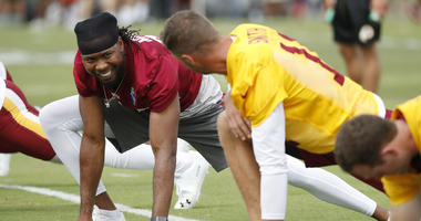 Josh Norman: Redskins would have won Super Bowl with healthy Alex Smith