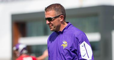 Grant Paulsen goes off on Vikings coach overJohn DeFilippo firing