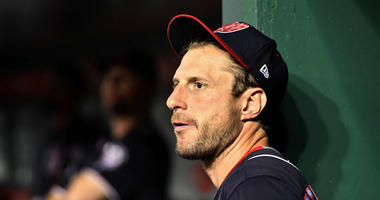 Nationals pitcher Max Scherzer thinks tanking is poisoning the MLB.