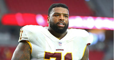 Redskins must resolve Trent Williams holdout now.