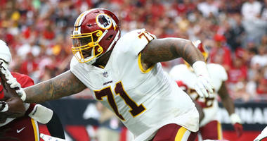 No good news on the Trent Williams holdout front.