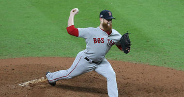 Nationals bullpen still struggles, should they call Craig Kimbrel?