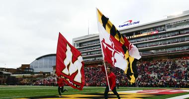 University_Maryland_Football