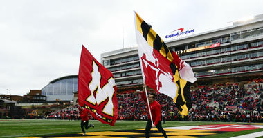 University_Maryland_Football