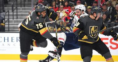 Alan May agrees with NHL on not suspending Ryan Reaves