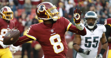 Redskins looking to bring Josh Johnson back in 2019