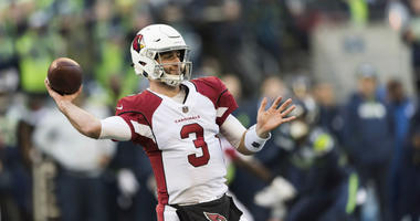 Is Josh Rosen the best option for Redskins to go after?