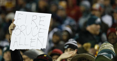 Have the Washington Redskins improved during the offseason?