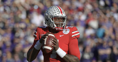Are the Redskins chasing Ohio State QB Dwayne Haskins?