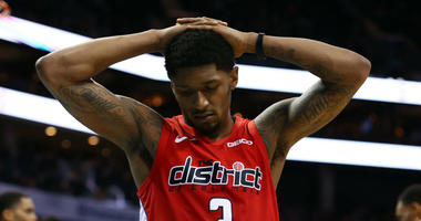 Are the Washington Wizards wasting all-star guard Bradley Beal?