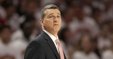 Maryland Terps head coach Mark Turgeon took heat off with March Madness win.