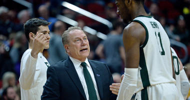 Tom_Izzo_Yelling