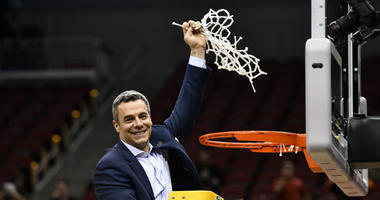 Is Virginia the team to beat in the Final Four?