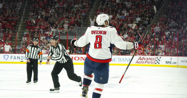 The Sports Junkies won't panic over the Capitals.
