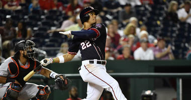 In need of hero, Nationals' Juan Soto was fresh from the fight.