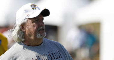 New contenderin Redskins QB battle: Rob Ryan