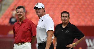 Live Roster Updates: Redskins cuts tracker 2019