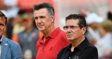 Dan Snyder's failure to build culture killing Redskins