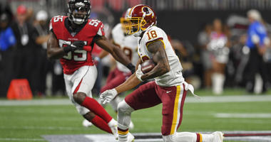 Josh Doctson in danger of being cut by Redskins?