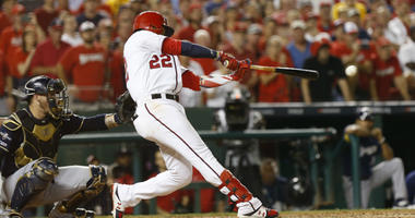 Is it finally the Nationals' year?
