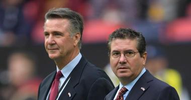 Scott Van Pelt skewers Redskins owner Dan Snyder