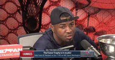 Junkies_Foster_Trophy