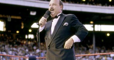Pro wrestling interviewer 'Mean Gene' Okerlund dies