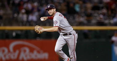 Trea Turner reinstated as Nats begin series against Cubs
