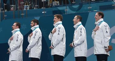 USA_Curling_Team