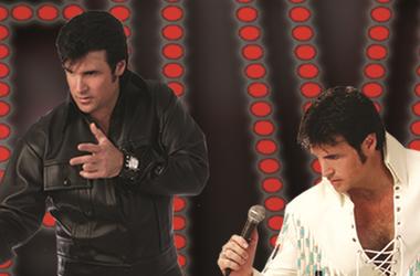 """Chris MacDonald's """"Memories of Elvis"""""""