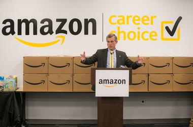 Amazon Prime Days 2019 Returns In July
