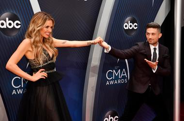 Carly Pierce And Michael Ray Got Married