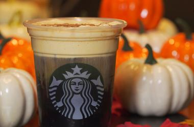 National Coffee Day Deals On Sunday