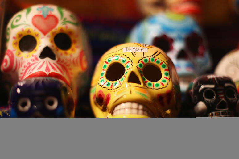 Mattel to Release Day of the Dead Barbie | WKIS