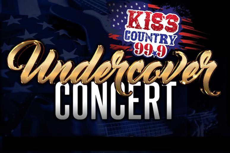 Undercover Concert